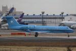 成田国際空港 - Narita International Airport [NRT/RJAA]で撮影されたマースク航空 - Maersk Air [DM/DAN]の航空機写真