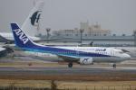 airportfireengineさんが、成田国際空港で撮影したANAウイングス 737-54Kの航空フォト(写真)