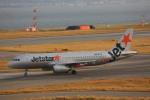 meijeanさんが、関西国際空港で撮影したジェットスター・ジャパン A320-232の航空フォト(写真)