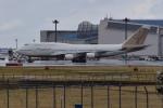Timothyさんが、成田国際空港で撮影したアトラス航空 747-481の航空フォト(写真)