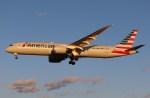 BOEING737MAX-8さんが、成田国際空港で撮影したアメリカン航空 787-9の航空フォト(写真)