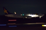 木人さんが、成田国際空港で撮影したスカイマーク 737-8HXの航空フォト(写真)