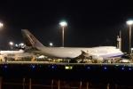 木人さんが、成田国際空港で撮影したチャイナエアライン 747-409F/SCDの航空フォト(写真)