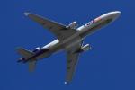 やつはしさんが、成田国際空港で撮影したフェデックス・エクスプレス MD-11Fの航空フォト(写真)