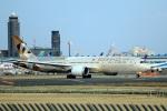 new_2106さんが、成田国際空港で撮影したエティハド航空 787-9の航空フォト(写真)