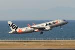 kenzy201さんが、中部国際空港で撮影したジェットスター・ジャパン A320-232の航空フォト(写真)