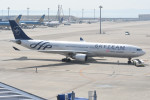 kuro2059さんが、中部国際空港で撮影したチャイナエアライン A330-302の航空フォト(写真)