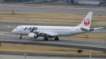 リンダさんが、伊丹空港で撮影したジェイ・エア ERJ-190-100(ERJ-190STD)の航空フォト(写真)