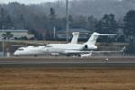 Dojalanaさんが、函館空港で撮影したユニカル・アヴィエーション DHC-8-400の航空フォト(写真)