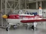 ユターさんが、かかみがはら航空宇宙科学博物館で撮影した航空自衛隊 T-3の航空フォト(写真)