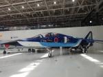 ユターさんが、かかみがはら航空宇宙科学博物館で撮影した航空自衛隊 T-2の航空フォト(写真)