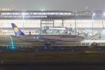 多摩川崎2Kさんが、羽田空港で撮影したルフトハンザ・カーゴ 777-FBTの航空フォト(写真)