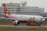 TAKA-Kさんが、成田国際空港で撮影したタイ・エアアジア・エックス A330-343Xの航空フォト(写真)
