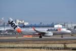 kozikoziさんが、成田国際空港で撮影したジェットスター・ジャパン A320-232の航空フォト(写真)