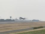 加藤龍臥さんが、高松空港で撮影した全日空 A321-272Nの航空フォト(写真)