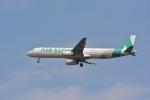 アルビレオさんが、成田国際空港で撮影したエアソウル A321-231の航空フォト(写真)
