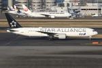sky-spotterさんが、羽田空港で撮影した全日空 767-381/ERの航空フォト(写真)