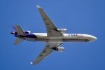 飛行機ゆうちゃんさんが、成田国際空港で撮影したフェデックス・エクスプレス MD-11Fの航空フォト(写真)
