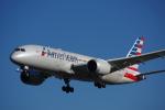 JA8037さんが、ロンドン・ヒースロー空港で撮影したアメリカン航空 787-8 Dreamlinerの航空フォト(写真)