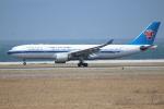 水月さんが、関西国際空港で撮影した中国南方航空 A330-223の航空フォト(写真)