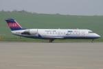 MOR1(新アカウント)さんが、福島空港で撮影したアイベックスエアラインズ CL-600-2B19 Regional Jet CRJ-200ERの航空フォト(写真)