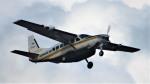 Ocean-Lightさんが、ボーイングフィールドで撮影したケンモア・エア 208の航空フォト(写真)