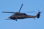 よしぱるさんが、小松空港で撮影した航空自衛隊 UH-60Jの航空フォト(写真)