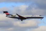 やつはしさんが、成田国際空港で撮影したアイベックスエアラインズ CL-600-2C10 Regional Jet CRJ-702ERの航空フォト(写真)