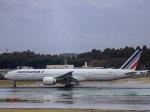 kikiさんが、成田国際空港で撮影したエールフランス航空 777-328/ERの航空フォト(写真)