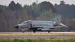 オキシドールさんが、茨城空港で撮影した航空自衛隊 F-4EJ Kai Phantom IIの航空フォト(写真)