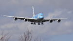 オキシドールさんが、成田国際空港で撮影した全日空 A380-841の航空フォト(写真)