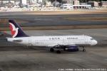 tabi0329さんが、福岡空港で撮影したマカオ航空 A319-132の航空フォト(写真)