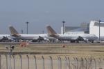 かずまっくすさんが、成田国際空港で撮影したアトラス航空 747-481の航空フォト(写真)