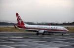 よんすけさんが、静岡空港で撮影した中国聯合航空 737-89Pの航空フォト(写真)