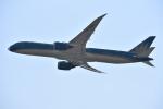 空が大好き!さんが、関西国際空港で撮影したベトナム航空 787-9の航空フォト(写真)