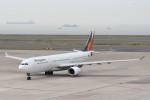 kuro2059さんが、中部国際空港で撮影したフィリピン航空 A330-343Xの航空フォト(写真)