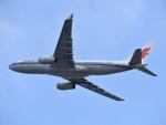 空が大好き!さんが、関西国際空港で撮影した中国国際航空 A330-243の航空フォト(写真)
