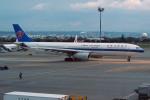 apphgさんが、台湾桃園国際空港で撮影した中国南方航空 A330-343Xの航空フォト(写真)