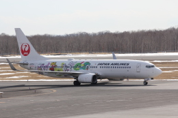 釧路空港 - Kushiro Airport [KUH/RJCK]で撮影された釧路空港 - Kushiro Airport [KUH/RJCK]の航空機写真