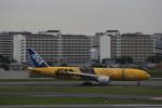 hiroki-JA8674さんが、伊丹空港で撮影した全日空 777-281/ERの航空フォト(飛行機 写真・画像)