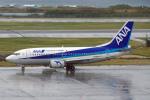 apphgさんが、那覇空港で撮影したANAウイングス 737-54Kの航空フォト(写真)