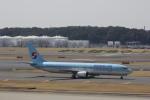 hiroki-JA8674さんが、成田国際空港で撮影した大韓航空 737-9B5の航空フォト(写真)