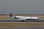 hiroki-JA8674さんが、中部国際空港で撮影したアイベックスエアラインズ CL-600-2C10 Regional Jet CRJ-702ERの航空フォト(写真)