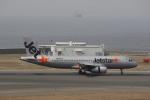 hiroki-JA8674さんが、中部国際空港で撮影したジェットスター・ジャパン A320-232の航空フォト(写真)