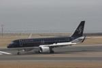 hiroki-JA8674さんが、中部国際空港で撮影したスターフライヤー A320-214の航空フォト(写真)