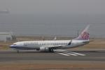 hiroki-JA8674さんが、中部国際空港で撮影したチャイナエアライン 737-8SHの航空フォト(写真)