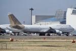 飛行機ゆうちゃんさんが、成田国際空港で撮影したアトラス航空 747-481の航空フォト(写真)