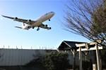 ひこりんさんが、成田国際空港で撮影したスイスインターナショナルエアラインズ A340-313Xの航空フォト(写真)