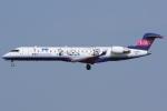 Wings Flapさんが、中部国際空港で撮影したアイベックスエアラインズ CL-600-2C10 Regional Jet CRJ-702ERの航空フォト(写真)