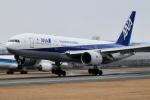 アイトムさんが、伊丹空港で撮影した全日空 777-381の航空フォト(写真)